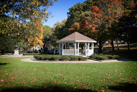 Photo of North Haven Connecticut Gazebo